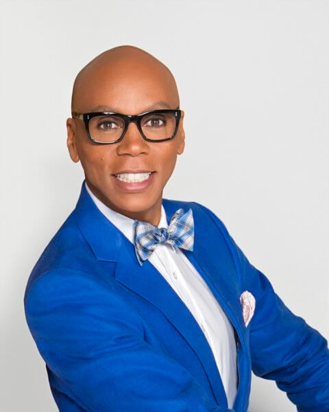 Grace and Frankie Season 5 Guest Star RuPaul