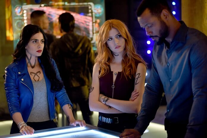 Shadowhunters season 3 episode 1 preview