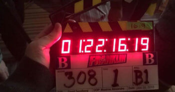 Shazam! Begins Filming with Zachary Levi