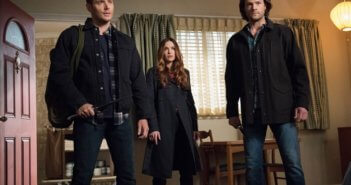 Supernatural Season 13 Episode 13 Preview