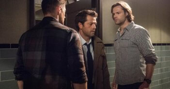 Supernatural Season 13 Episode 14 Preview