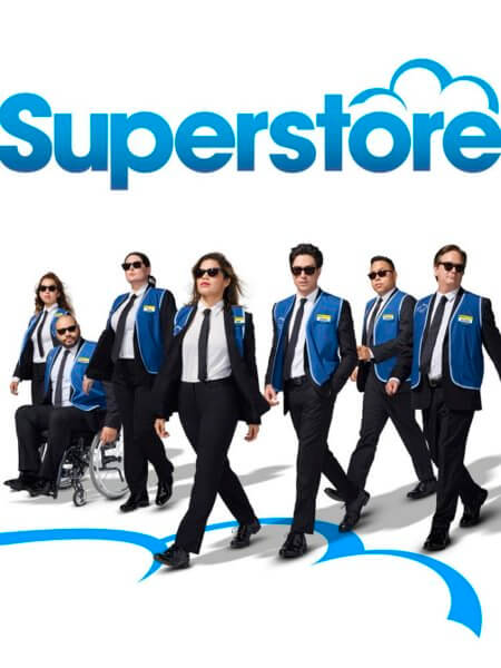 Superstore Renewed for Season 4