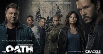 The Oath Season 1 Trailer