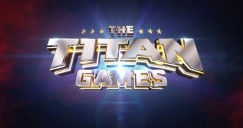 Dwayne Johnson and NBC Team up for The Titan Games