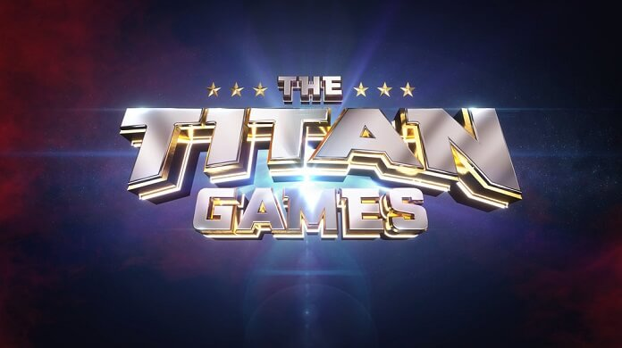 Dwayne 'The Rock' Johnson launches TV competition 'The Titan Games'