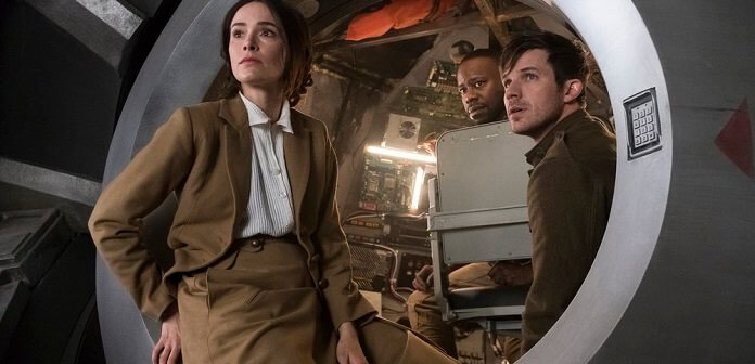 'Timeless' is Canceled, Again, But Hope Remains for a 2-Hour Movie