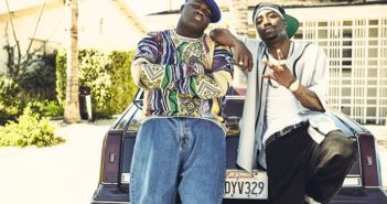Unsolved: The Murders of Tupac and The Notorious B.I.G. Review