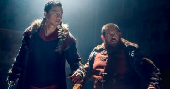 Into the Badlands Season 3 Trailer