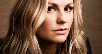 Anna Paquin to Star in 'Flack'