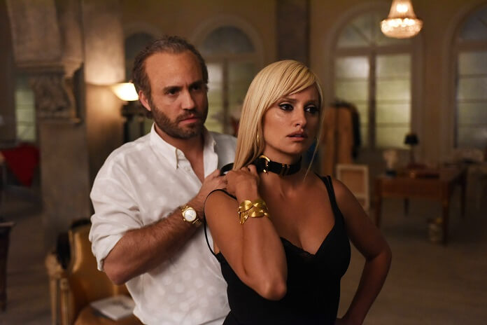 Assassination of Gianni Versace Episode 7