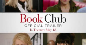 Book Club Comedy Movie Trailer