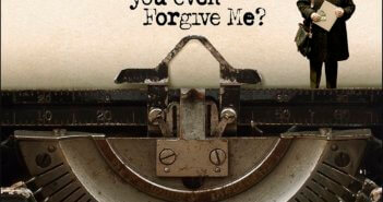 Can You Ever Forgive Me Poster and Trailer