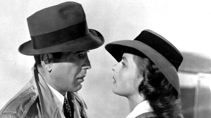 Casablanca 75th Anniversary