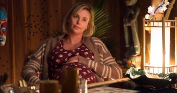 Tully Trailer with Charlize Theron