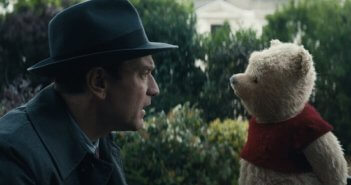 Christopher Robin star Ewan McGregor