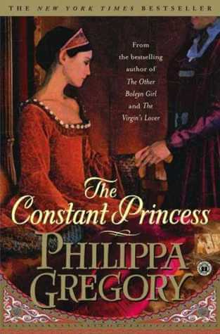 The Spanish Princess TV Series