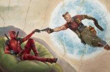 Deadpool 2 Trailer Starring Ryan Reynolds