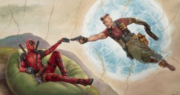 Deadpool 2 Trailer Starring Ryan Reynolds