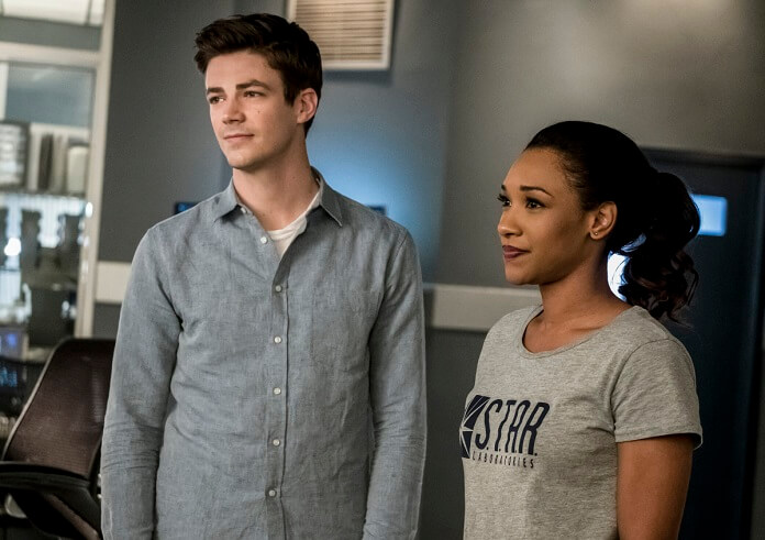 The Flash Season 4 Episode 16 Recap