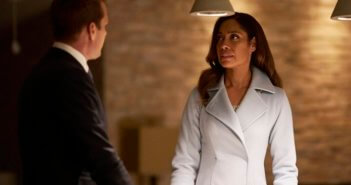 Suits Spinoff Gina Torres