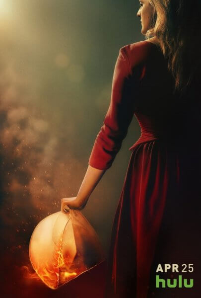 The Handmaid's Tale New Teaser Poster and Trailer