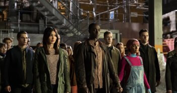 Humans Season 3 Photo and Premiere Date