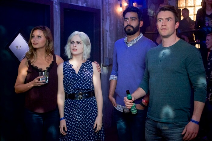 iZombie Season 4 Episode 4 Preview