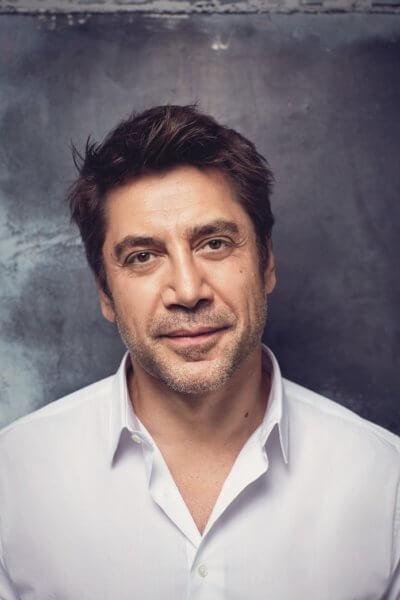 Javier Bardem Stars in Cortes