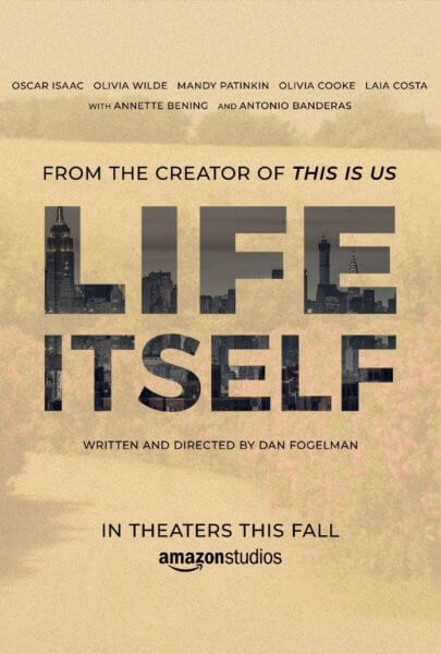 Life Itself Teaser Trailer and Poster