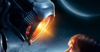 Lost in Space Poster and Trailer