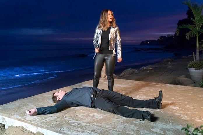Lucifer Season 3 Episode 19 Recap