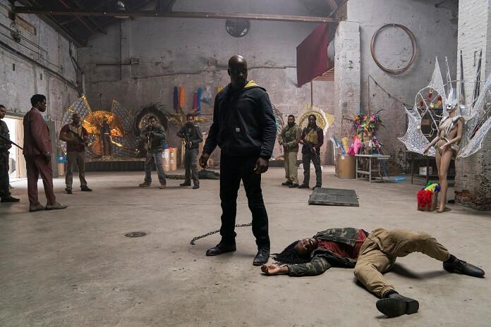 Marvel's Luke Cage Season 2 Preview