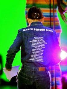 Kids' Choice Awards Millie Bobby Brown