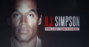 O.J. Simpson - The Lost Confession