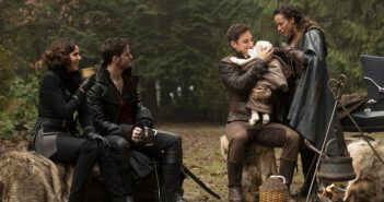 Once Upon a Time Season 7 episode 14 preview