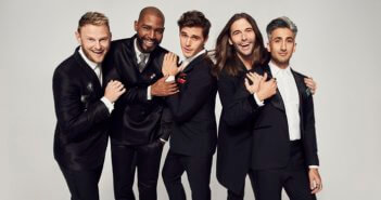 Queer Eye Renewed for Season 2