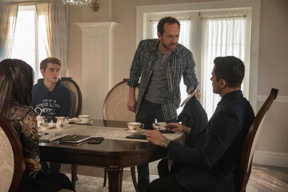 Riverdale Season 2 Episode 15 Preview