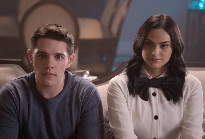 Riverdale Season 2 Episode 16 Preview