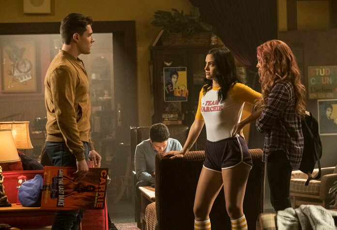 Riverdale Season 2 Episode 17 Preview