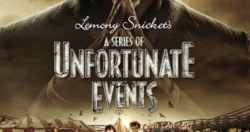 Lemony Snicket's: A Series of Unfortunate Events Poster and Trailer