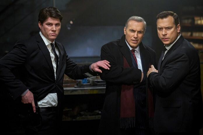 Supernatural Season 13 Episode 15 Preview