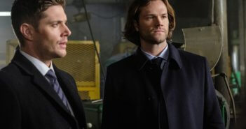 Supernatural Season 13 Episode 15 Preview