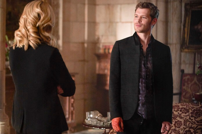 The Originals' Final Season Is Coming Earlier Than Expected