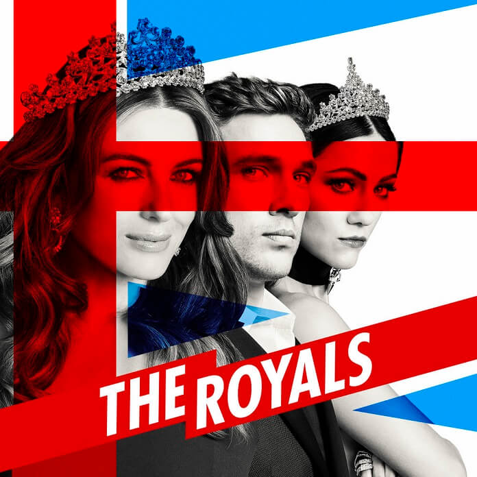 The Royals Season 4 Episode 1 Video