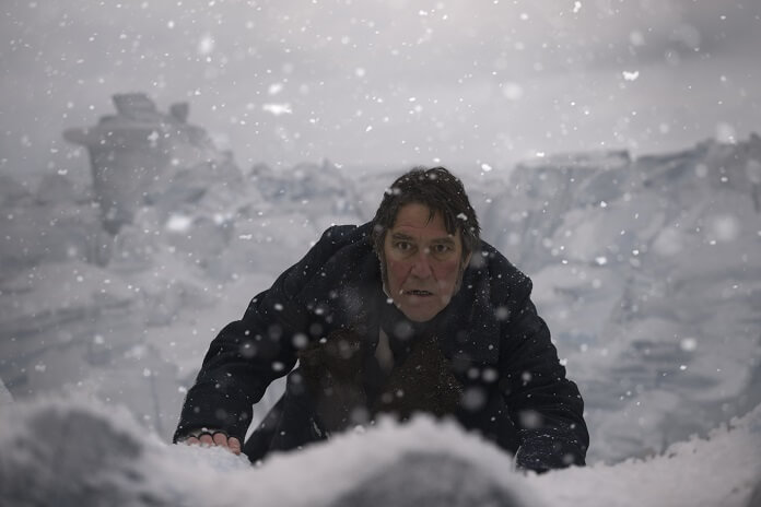 The Terror TV Series Preview