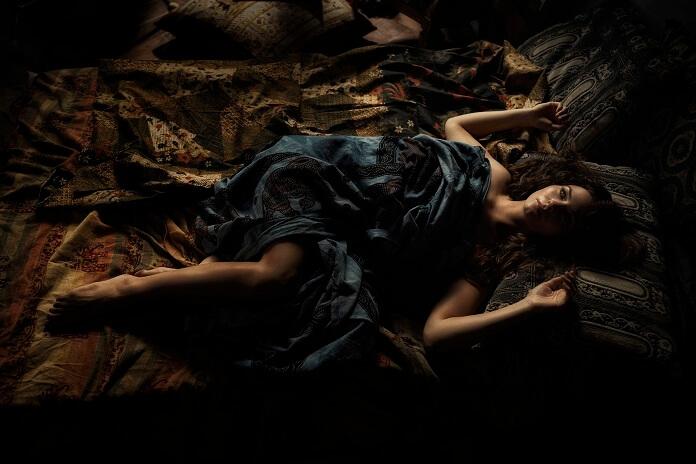 Trust TV Series - Laura Bellini