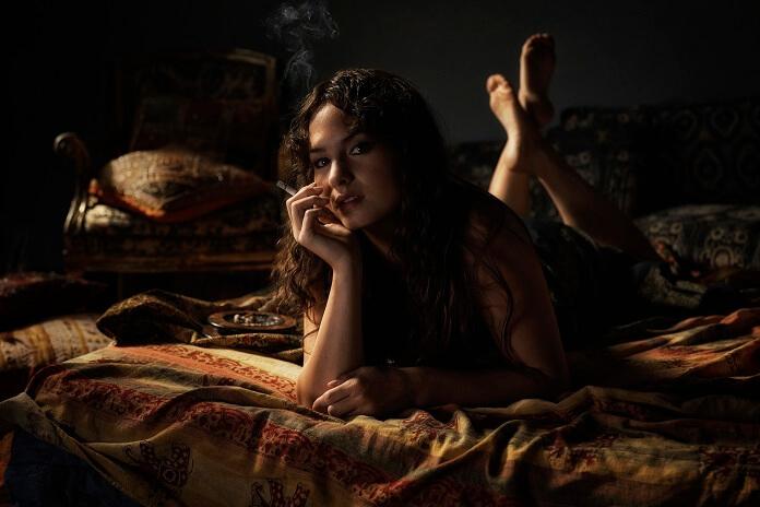 Trust TV Series - Sarah Bellini