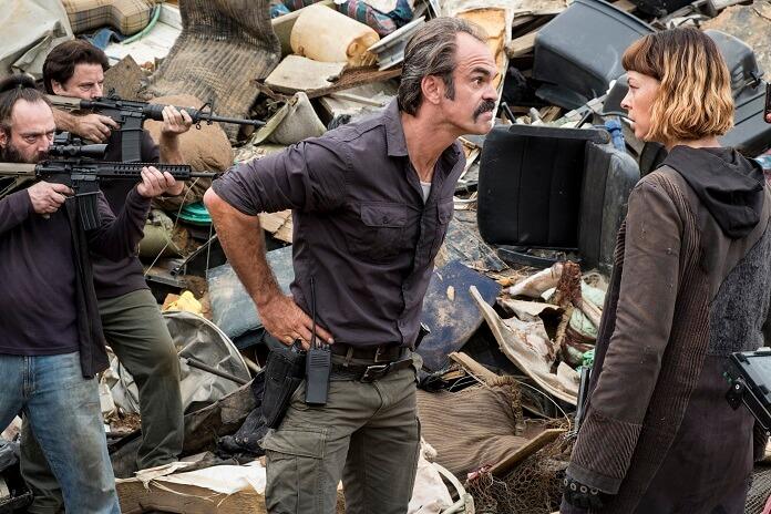The Walking Dead Season 8 Episode 10 Recap