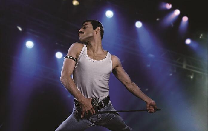 Bohemian Rhapsody star Rami Malek