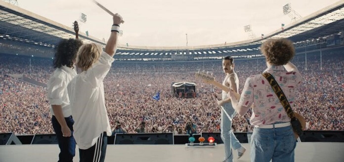Bohemian Rhapsody Box Office